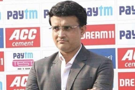 If we are chasing well, need to do same when batting first: Ganguly