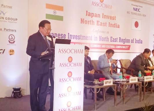 IDAN seeks new investment opportunities for Nagaland