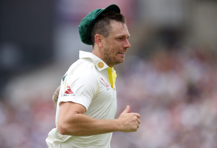 Cricket: Australia leave out Pattinson for second Ashes test