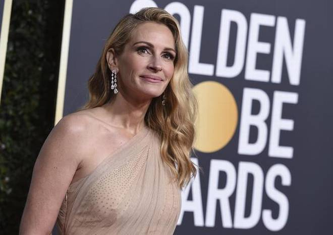 Julia Roberts, Michelle Obama to work at empowering girls in Asia