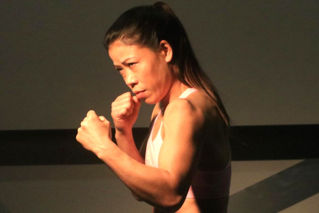 Proven performers shouldn't go through selection trials: Mary Kom