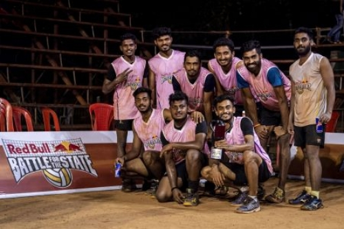 Matrubhumi Ponkunnam win Kerala Red Bull Battle