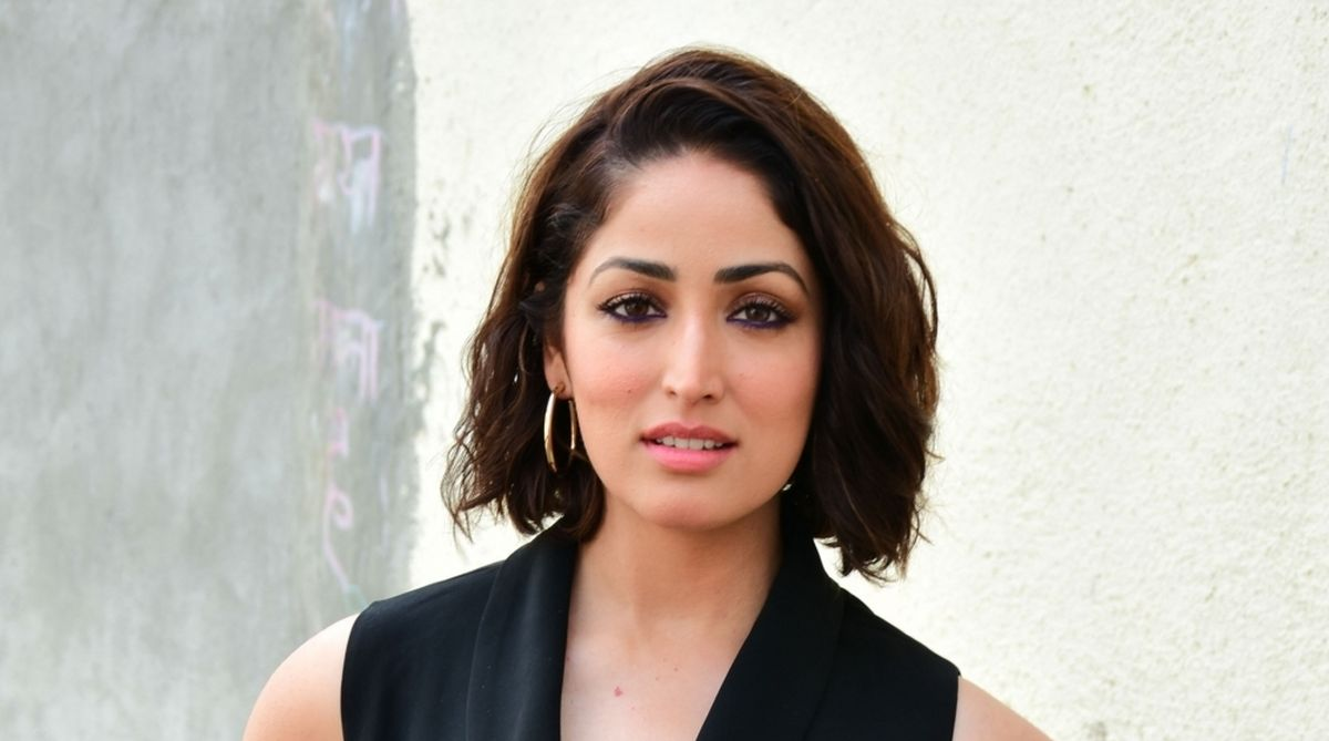 Yami Gautam says 'Bala' tested her ability as an artiste