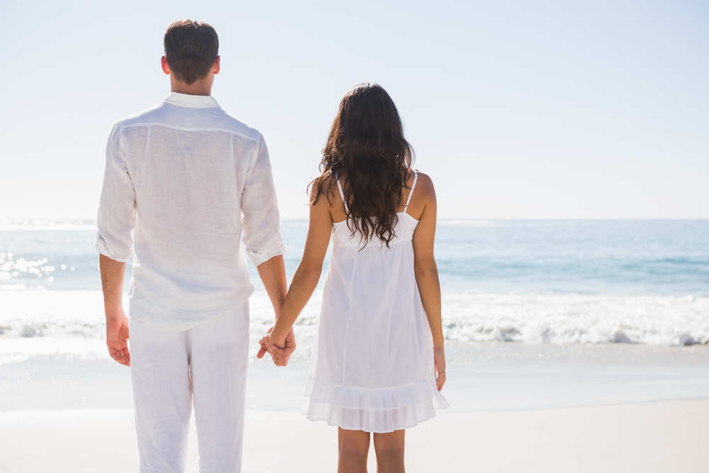Happy partner leads to a healthier, longer future