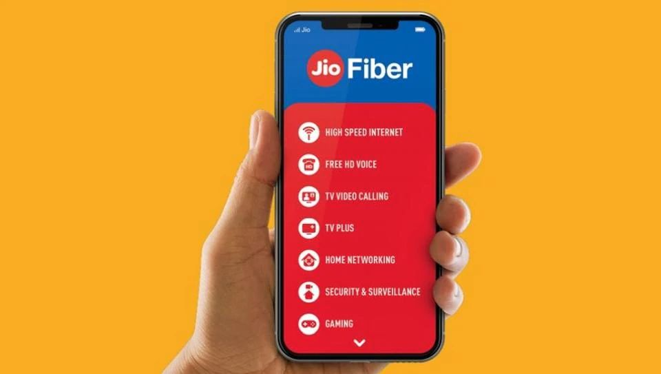 Game-changer JioFiber rolls out, plans start from Rs 699