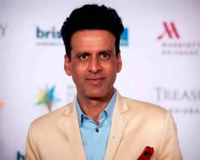Desperation not part of my personality: Manoj Bajpayee