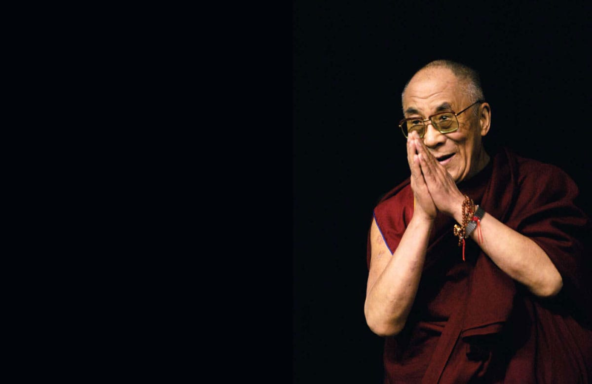 Dalai Lama inspires Sanford to donate $100mn