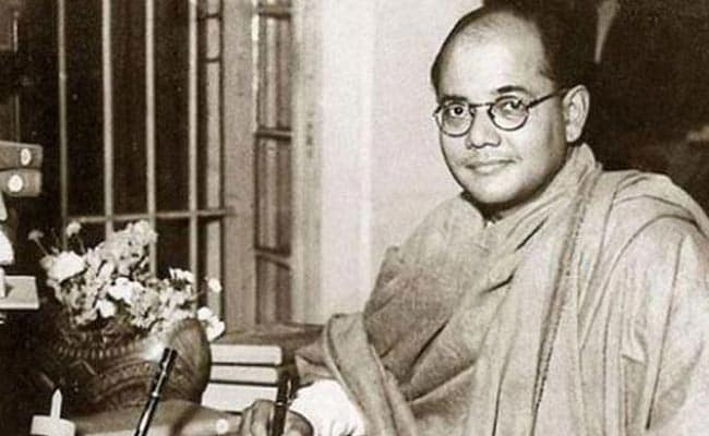 Conduct DNA test on Netaji's ashes: Daughter urges PM Modi