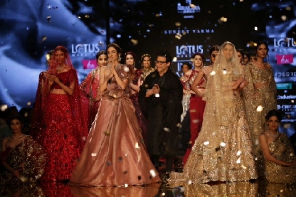 Designer Suneet Varma says apex court reforms give him freedom