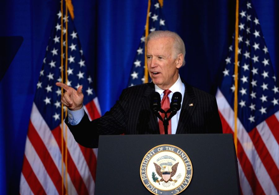 Biden most preferred Democratic candidate among African-Americans