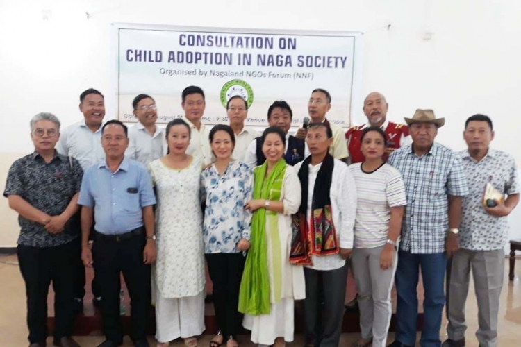 Finding a way towards child adoption law in Nagaland