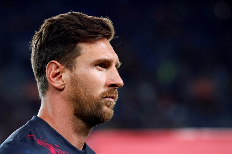 Messi likely to miss Barca's next two fixtures, says Valverde