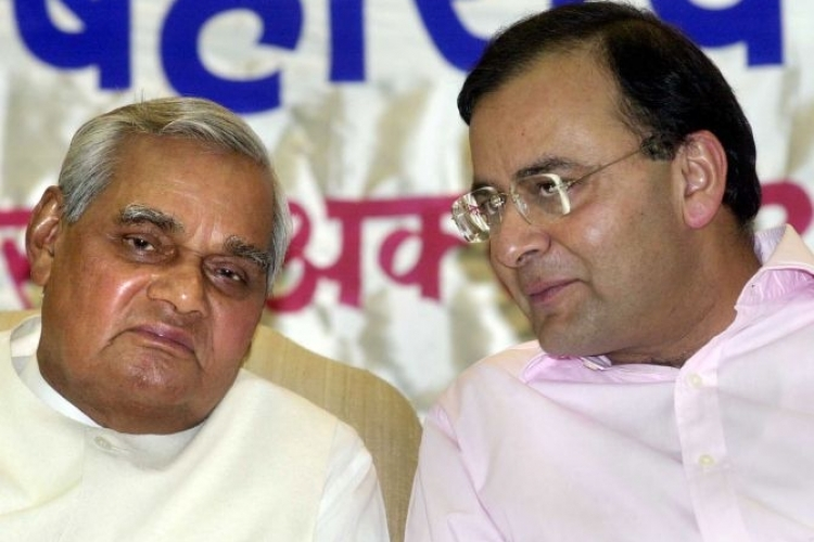 From Vajpayee to Jaitley: BJP loses its stalwarts in 1 year