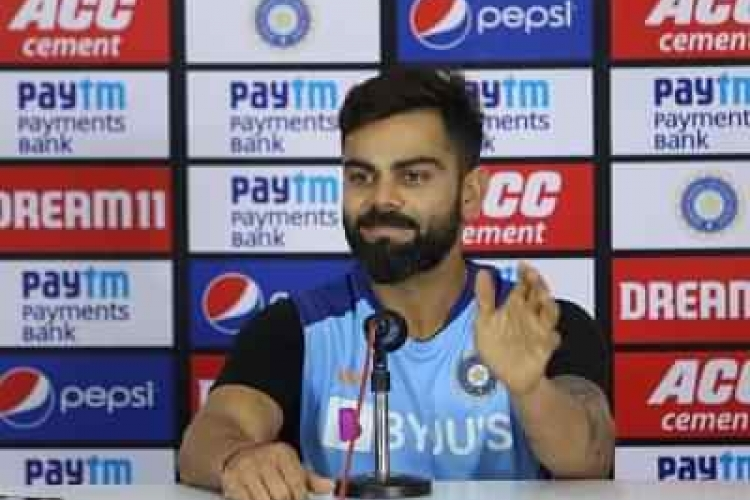 Bhuvi & Bumrah experienced, Shami will be useful in Aus: Kohli