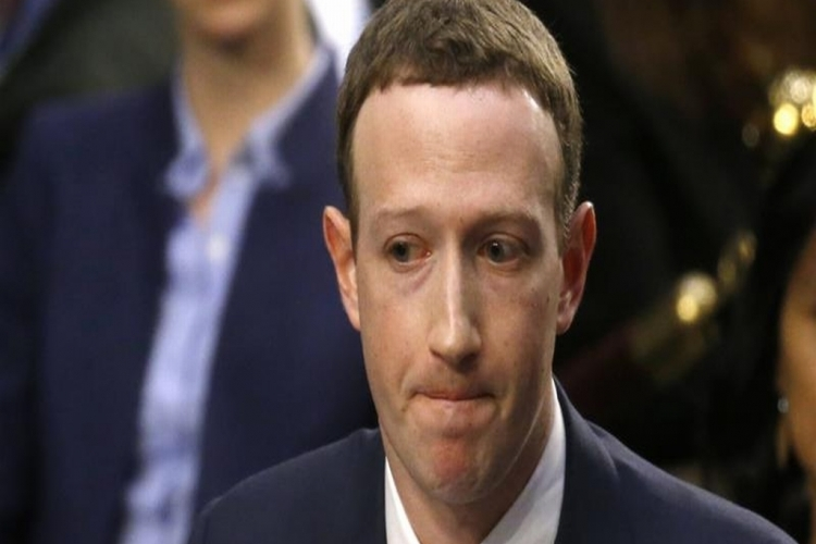 Not selling WhatsApp or Instagram at any cost: Mark Zuckerberg