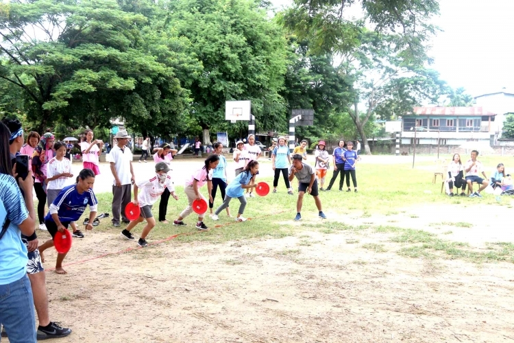 NEISSR observes 6th annual sports meet