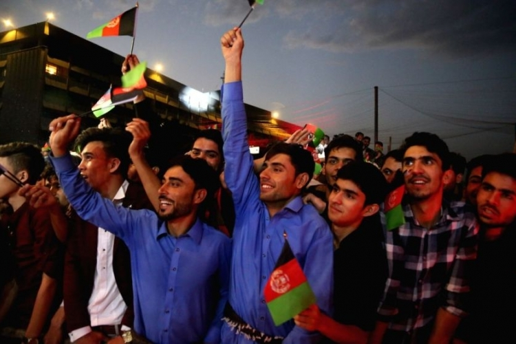 Afghans optimistic over US-Taliban peace deal