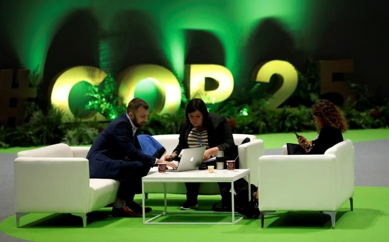 COP25: Debunking the myths around the climate crisis