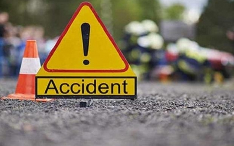 Most accidental deaths are road related accidents in Nagaland