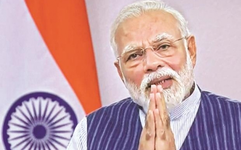 Index of panic up but trust in Modi govt intact: IANS CVoter Covid Tracker