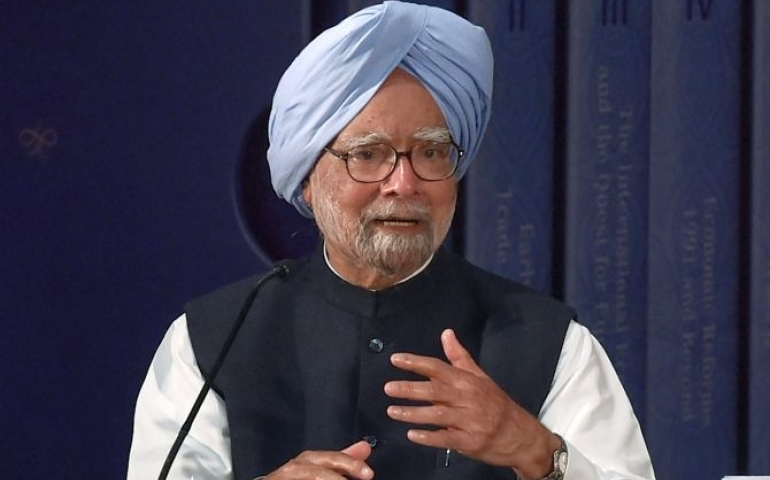 1984 riots could have been avoided if... Manmohan Singh