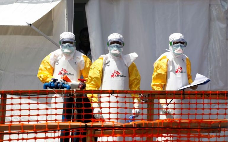 Tanzania not sharing information on Ebola: WHO