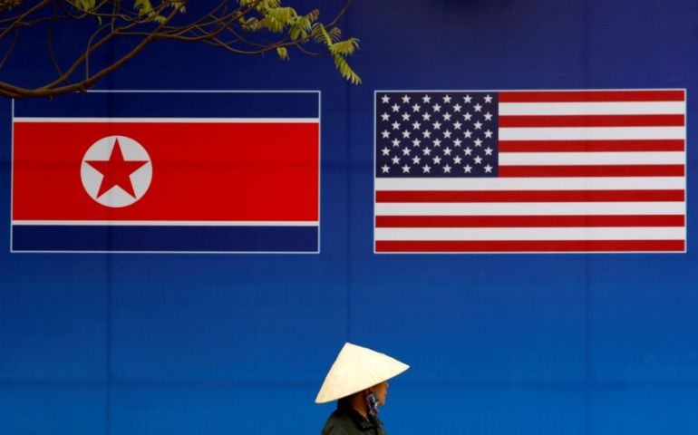"North Korea may seek ""new path"" after U.S. fails to meet deadline"