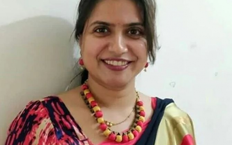 Meet the woman behind India's 1st COVID-19 testing kit