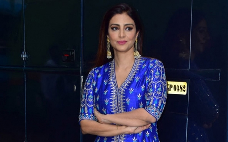 I want to connect with the world in deeper way: Tabu