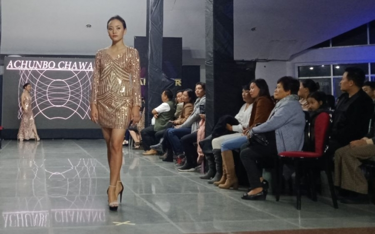 'Ardour, Fall/Winter 2019' mega fashion show