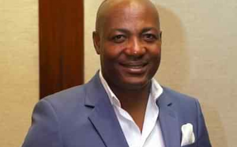 Brian Lara to visit Delhi Golf Club in mid-December