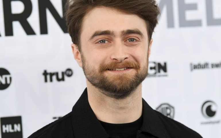Daniel Radcliffe amused by coronavirus Twitter hoax about him