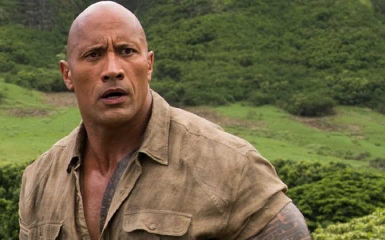 Dwayne Johnson opens up on possibility of 'Jumanji 3'