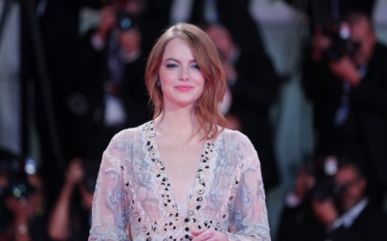 Emma Stone: Being 'Cruella' in new film was fun