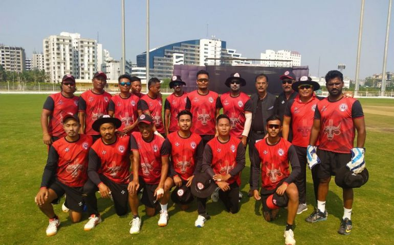 Syed Mushtaq Ali T20 Trophy 2019-20: Nagaland end campaign with loss to Odisha