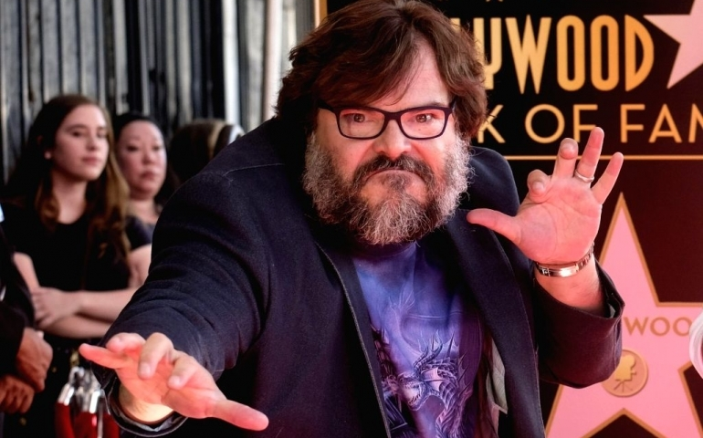 Jack Black opens up on retirement plan