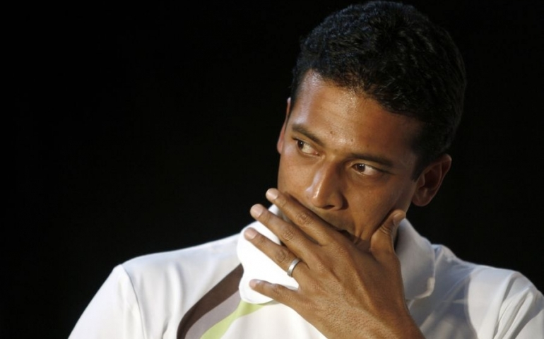 Tennis: Indian players want safety guarantees for Pakistan trip - Bhupathi