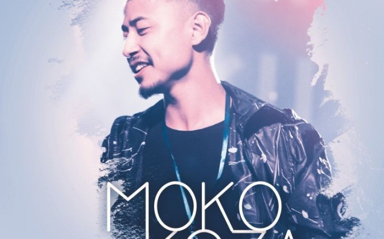 Infinity Inc. signs rapper Moko Koza