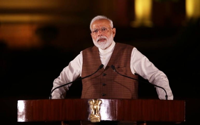 How PM Modi and his 11 expert teams work round the clock to save India from COVID-19