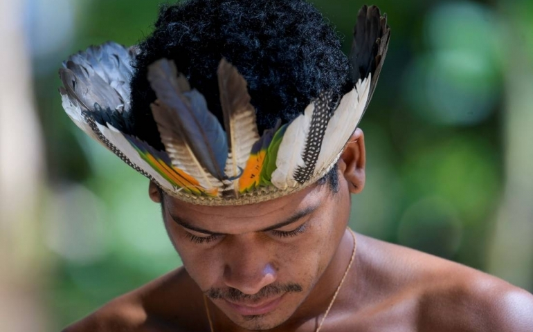 Doctor working with Amazon tribe tests positive for coronavirus