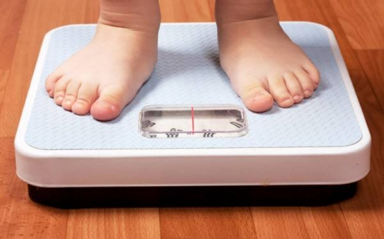 Childhood obesity a growing health concern in Nagaland