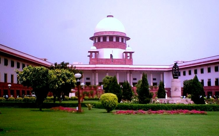 CJI office under RTI, says Supreme Court