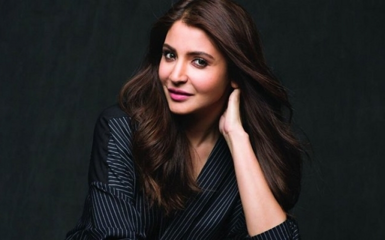 It takes special substance to be compassionate: Anushka