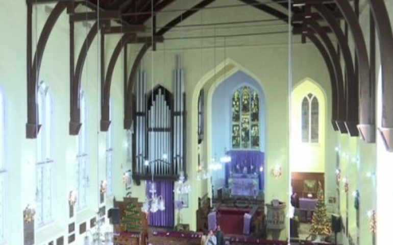 Shimla church bell silent for 35 years, will peal again