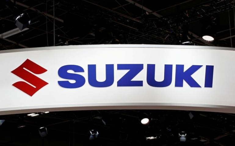 Suzuki posts 46% drop in first-quarter profit on slowing India demand