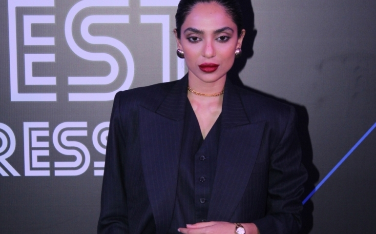 Sobhita Dhulipala: Society often makes a woman feel apologetic post miscarriage