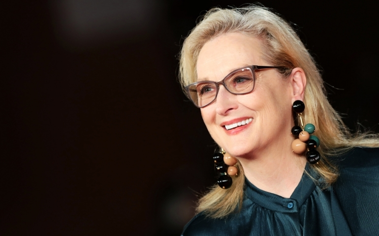 'The Laundromat' talks about dark joke being played on all of us: Meryl Streep