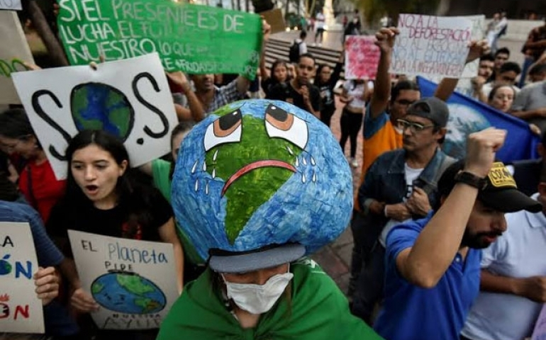 Nations lack fund to safeguard human health from climate change: WHO
