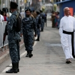 Sri Lanka withdraws emergency law imposed after Easter attacks