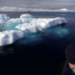 Antarctic base records hottest temperature ever